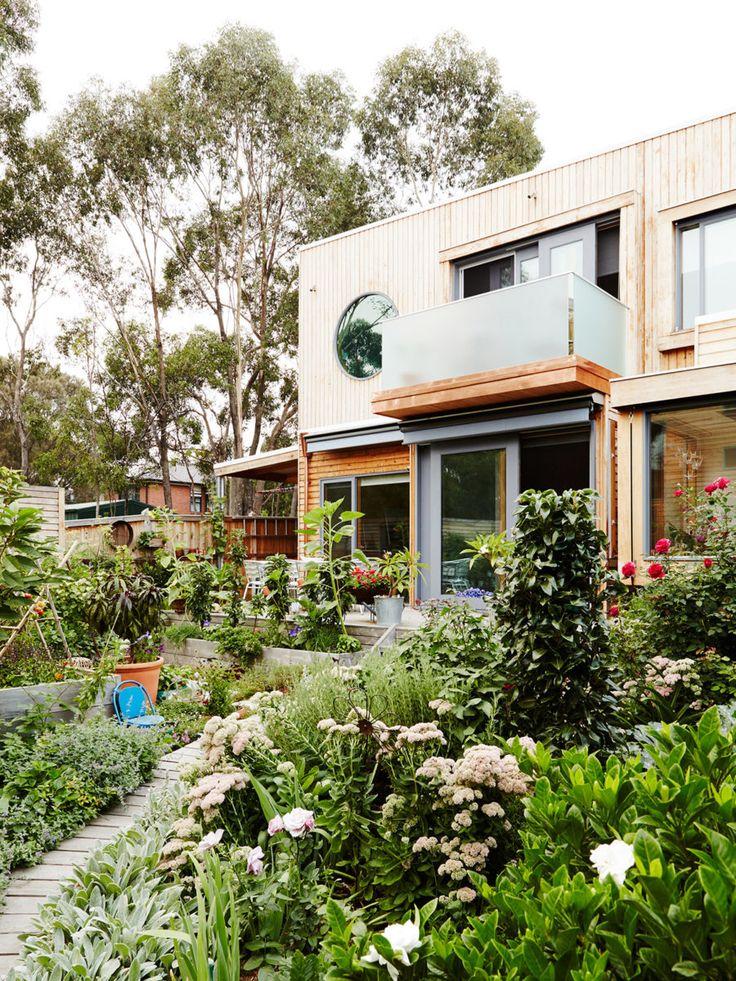 74 best Garden images on Pinterest Design files, Landscaping and - sustainable garden design