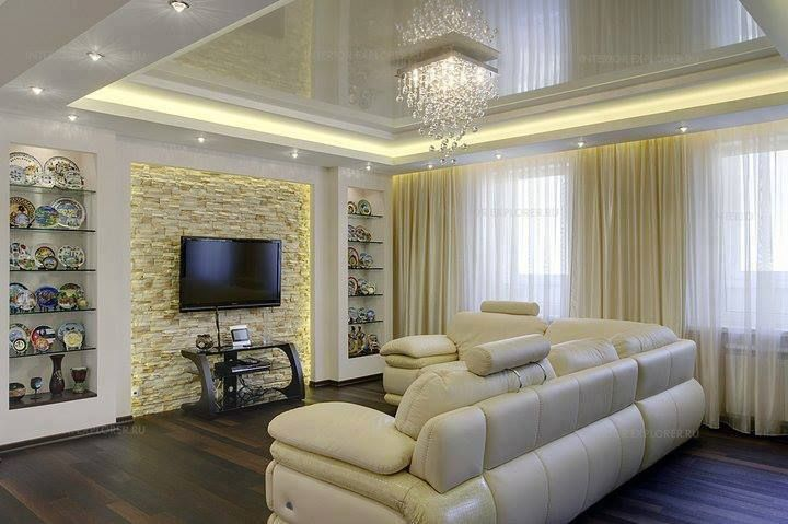 living room decorating ideas false ceilingceiling Designs