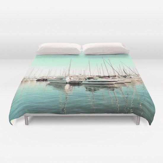 les 25 meilleures id es de la cat gorie couette de plage sur pinterest oc an couette. Black Bedroom Furniture Sets. Home Design Ideas