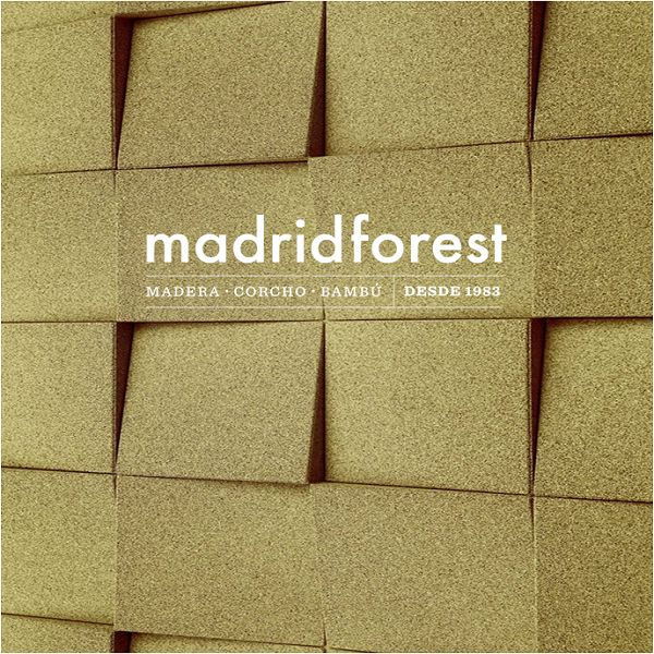 1000 images about madrid forest cork walls on pinterest - Madrid forest ...