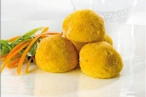 Crochete de cartofi cu mozzarella - Culinar.ro