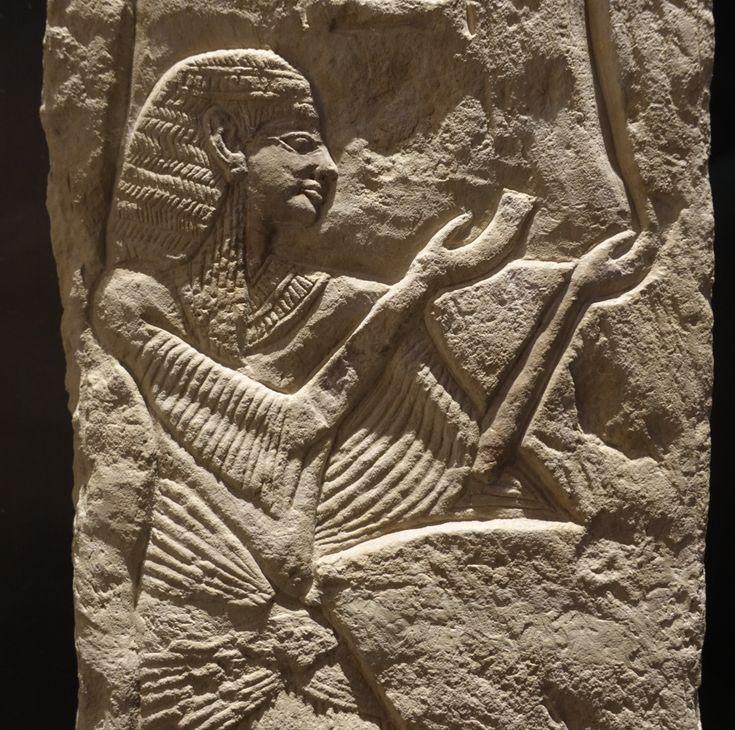 Today´s joy (Egypt museum, Munich)    #soulfood   #selfportrait   #diary  #todaysjoy  #appreciation  #love #oneness #art