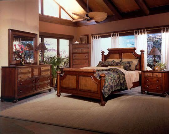 Principales 25 ideas increbles sobre Tropical bedroom furniture