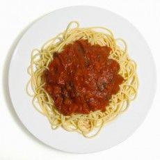 Быстрый грузинский томатный соус