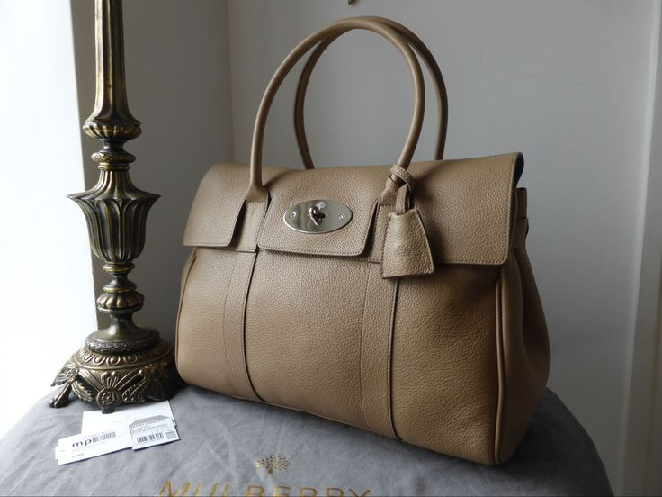 68d8d5e82b4c ... best price mulberry bayswater in mushroom small classic grain  npnbags.co. uk naughtipidginsnestshop prod4652409