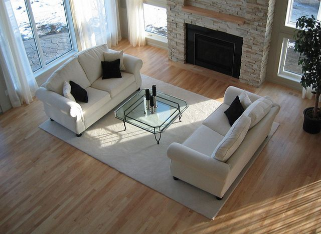 The Largest Variety Of Color Is Offered In Our Maple Hardwood Flooring Collection Beautiful And