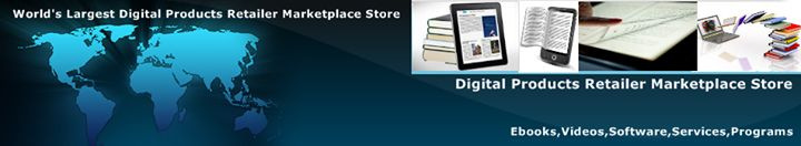 Digital Products Retailer Marketplace Store,Bestselling Ebooks,Videos,Software,Services,Programs http://www.worldsgiftstore.com/ #welove2promote #digitalproducts #software #makemoneyonline #workfromhome #ebooks #arts #entertainment #bettingsystems #business #investing #computers #internet #cooking #food #wine #ebusiness #emarketing #education #employment #jobs #fiction #games #greenproducts #health #fitness #home #garden #languages #mobile #parenting #families #politics #currentevents…