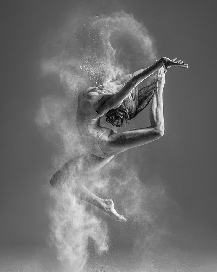 looking at the art of dance through an unusual lens, yakovlev isolates each performer on a black or dark gray background and photographs them enacting elegant and expressive movements within the frame.