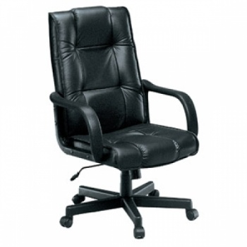 OFM 520-L Executive High Back Leather Office Chair  Price: $269.99