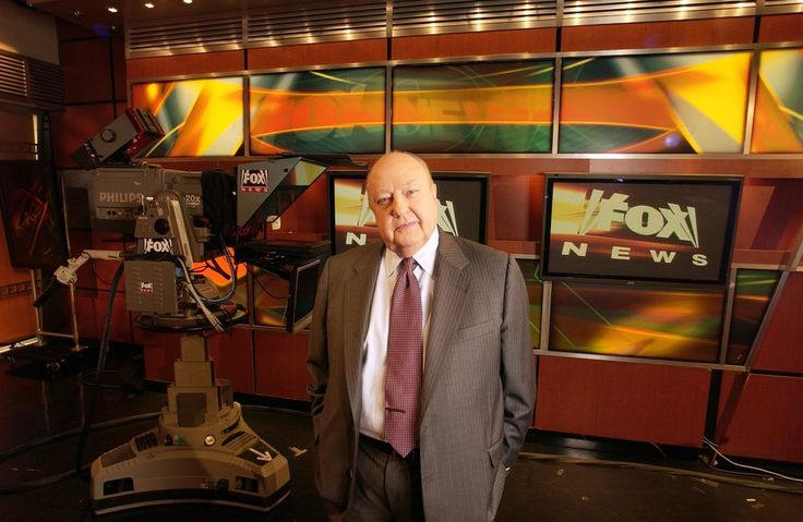 Roger Ailes to be ousted from Fox News