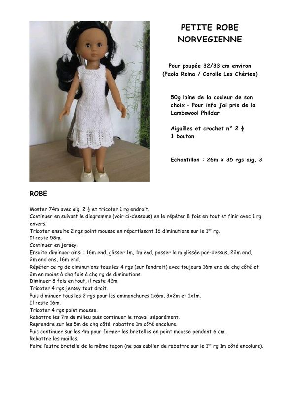 LITTLE DRESS NORVEGIENNE.pdf Vero - PDF
