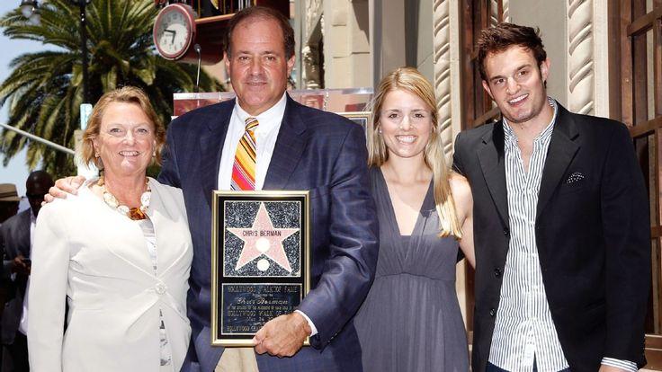 Kathy Berman, wife of ESPN icon Chris Berman, dies in car accident