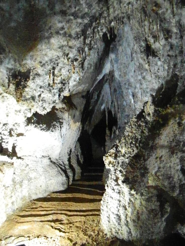 Is Zuddas Caves - Santadi