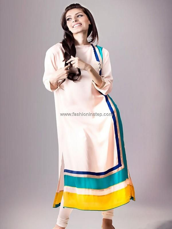 Coco Summer Collection 2013 by Zara Shahjahan 006