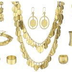 Finest Designer Jewelry. ========================= You deserve to look majestic and shine with the finest designer jewelry of hand-crafted designer precious jewelry, fashion bracelet or a spectacular diamond ring. Look now through our awe-inspiring collection of designer fashion jewelry and fine jewelry, and watch your deepest desires come to life. Have all eyes on you with a unique jewelry set of trendy earrings and statement necklace that gives you the perfect sparkle.