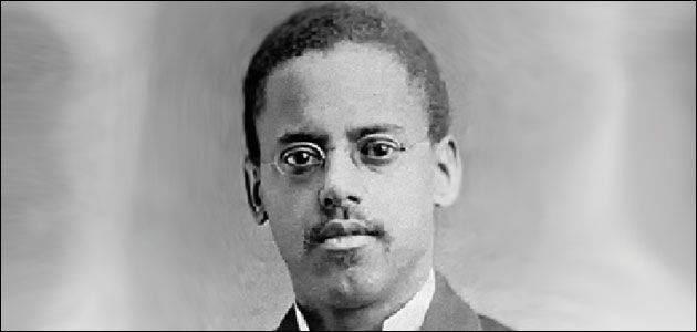 Lewis Latimer, one of the 10 most important Black inventors of all time.