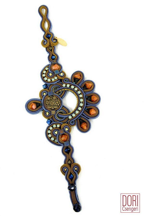 ronb171, statement bracelets , ornamental , boho , chic , style ,