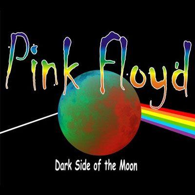 757 best pink floyd art images on pinterest for Dark side of the moon mural