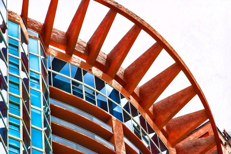 Chuck Kuhn's USA in Photos: Miami Architecture