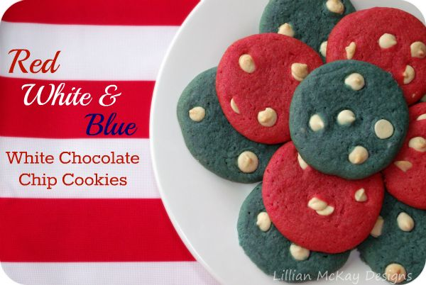buy 4th of july cookies