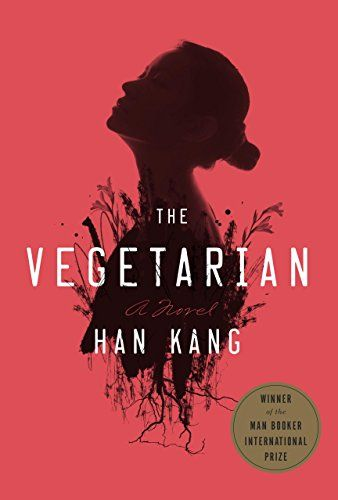"""The Vegetarian: A Novel - The Vegetarianis one of theNew York Times Book Review'stop ten books of 2016, so you know it warrants a read. If that alone isn't enough to entice you, perhaps this line from the book's reviewer will be: """"[A] mesmerizing mix of sex and violence...vivid, chiseled...Like a cursed madwoman in classical myth, Yeong-hye seems both eerily prophetic and increasingly unhinged."""" Weird, that's how our ex-boyfriends describe us as well...The Vegetarian: A Novel by Han…"""
