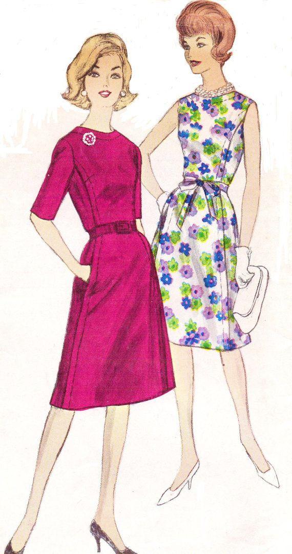 1047 besten The 60s Fashion Bilder auf Pinterest | Vintage mode ...