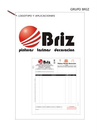 Nuevo #logo BRIZ