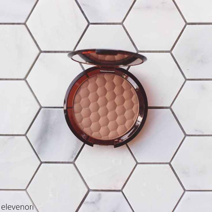 "40 Likes, 4 Comments - @elevenori on Instagram: ""I have a weird love for hexagons.  #elevenori #makeupcollector #makeup #honeycomb #hexagon…"""