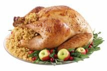 Order Your Thanksgiving Dinner To Go, in Phoenix and Scottsdale: Chompie's