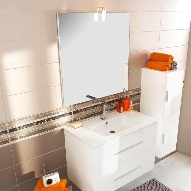 Les 119 meilleures images propos de salle de bain sur pinterest d co coiffeuses et for Neon salle de bain castorama