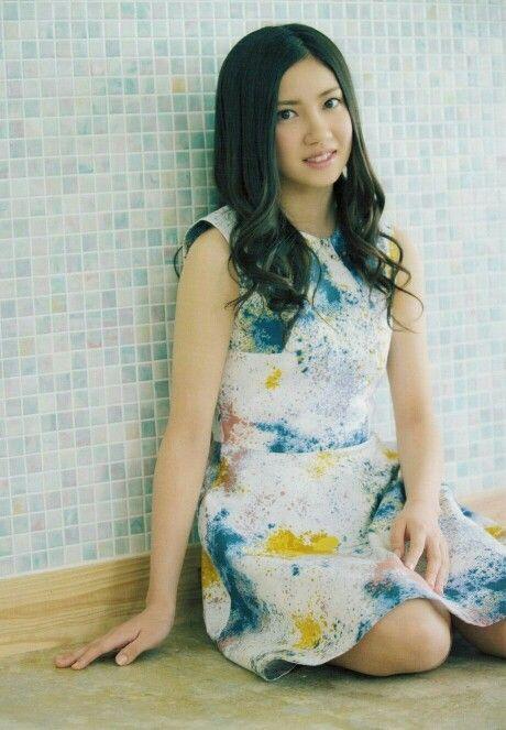 """SKE48 Ryoha Kitagawa """"High Color Girl"""" on Big One Girls Magazine"""