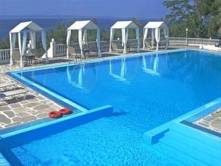 89€ για 3 ημέρες / 2 διανυκτερεύσεις σε δίκλινο δωμάτιο με Θέα στη θάλασσα και πρωινό στο ξενοδοχείο Bianco Olympico Beach Hotel στη Χαλκιδική
