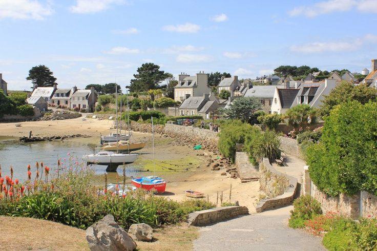 île de Batz ~ Normandy ~ France