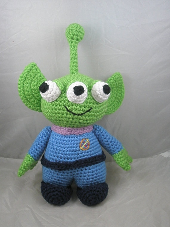 Amigurumi Toy Story : 1000+ images about Amigurumi crochet on Pinterest Disney ...