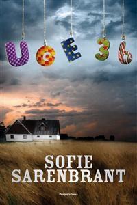 Uge 36 - Sofie Sarenbrant - Køb billige bøger med Bogpris.Nu