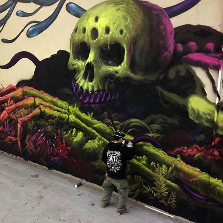 Graffiti Art at itu0027s best Best 18