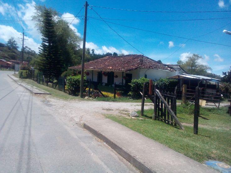 Rionegro en Antioquia