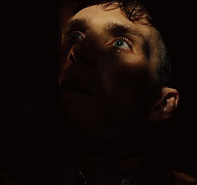 Cillian Murphy eyes in Peaky Blinders. – #Alfie #Arthur #Blinders #ByOrderOfThe …