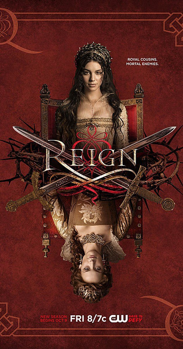 Reign Season 4 On Netflix: 1197 Best Television Images On Pinterest