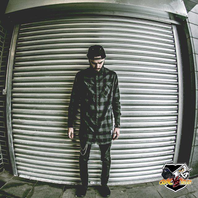 www.crmc-clothing.co.uk | WE SHIP WORLDWIDE Model - @jordanjcthomas Photography - @aswannie #checkedshirt #shirt #grungefashion #grunge #grungewear #grungestyle #grungeblog #grungeaccount #grungeisnotdead #instaphoto #fisheye #fisheyelens #instaphotographer #instaphotography #alt #altwear #altfashion #altstyle #alternative #alternativefashion #alternativestyle #instafashion #fashionstatement #fashiongram #fashionista #instastyle #stylegram #instagrunge #fashionoftheday #dailyfashion