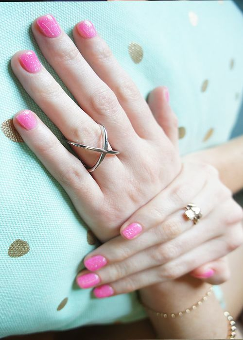 Top 15 Nail Decorating Ideas Make Your Look Awesome