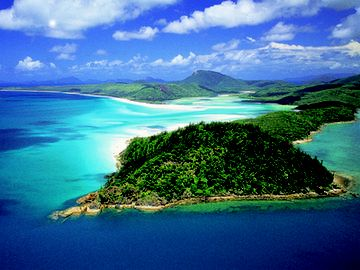 Whitehaven Beach, Queensland    #Travel #DanCamacho