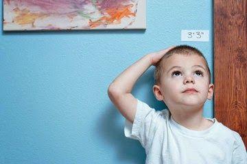 A Doença Celíaca pode ser detectada precocemente em crianças com baixo peso e crescimento. Medição da altura e peso das crianças à medida que crescem pode ser um poderoso indicador para saber se elas tem doença celíaca, e pode ajudar os médicos a diagnosticarem crianças com o transtorno mais cedo. Saiba mais!