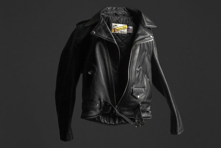 "ICYMI last week's Weekly Rundown: ""How the Motorcycle Jacket Found its Cool Again"" and more. Go to: http://hddls.co/weekly-rundown-oct-31-2015"