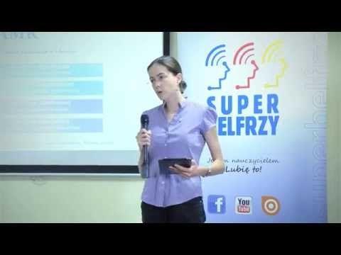 TIK - sprawdzone sposoby na urozmaicenie lekcji (warsztat 2) - YouTube