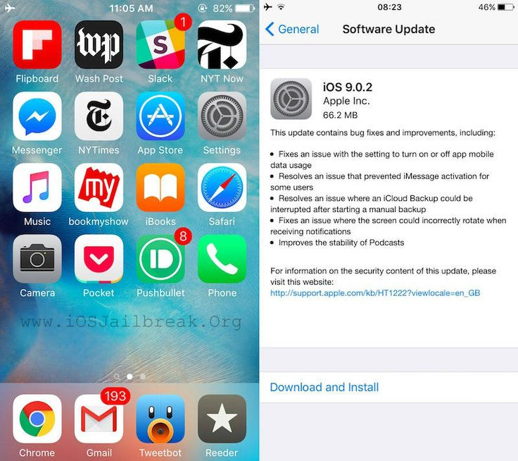 Apple released iOS 9.0.2 update for iPhone, iPad and iPod touch device, Now you can download iOS 9.0.2 to your device using OTA update or using iTunes. Specially this iOS 9.0.2 update fixed vulnerability that allowed Lock screen access to photos and contacts on iPhone, ipad and iPod touch devices – iOS 9.0.2 has patched …