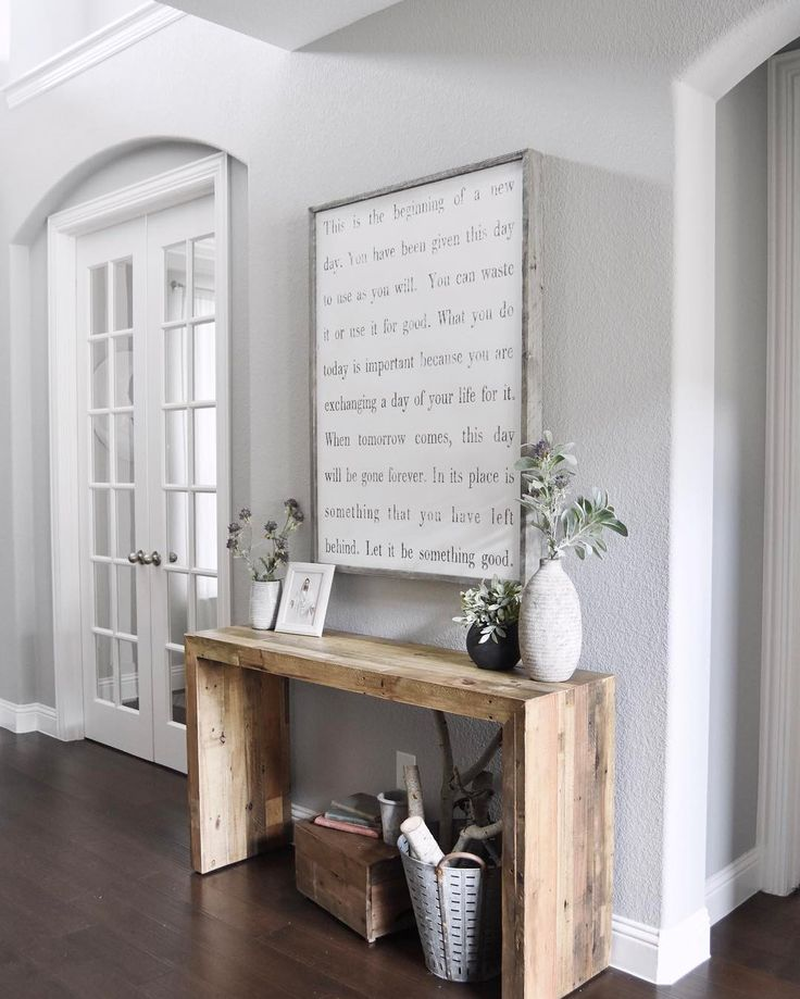 Foyer Entrance Quote : Best entryway ideas on pinterest foyer