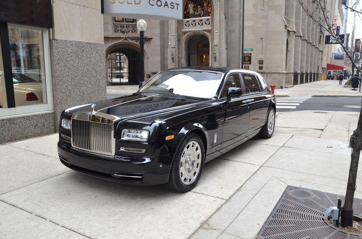 Luxury Vehicle: 48 Best Cars - Rolls Royce Images On Pinterest