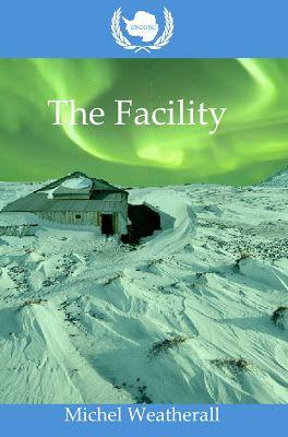 Broken Keys Publishing: UNCGSC: The Facility