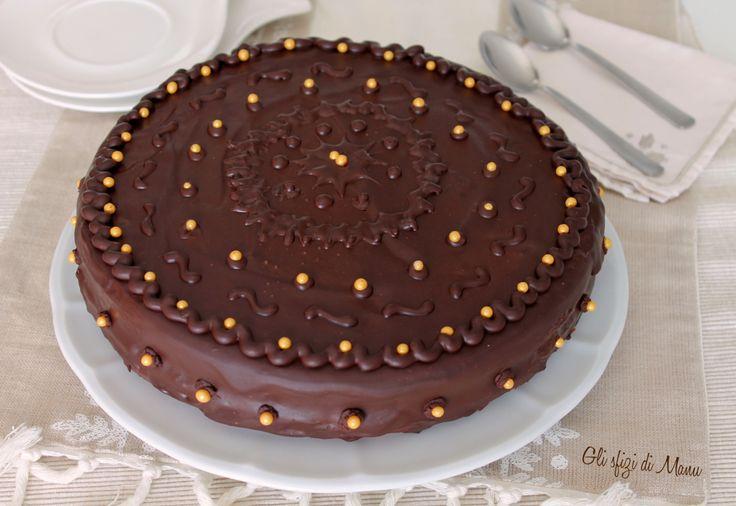 Sacher cioccotorta